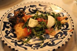 pizza papà raffaele pizzeria chicon choc blog lille