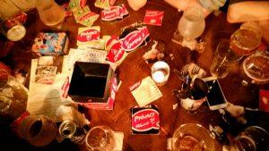 bar jeux de société la luck vieux lille bonnes adresses le chti chicon choc blog lille