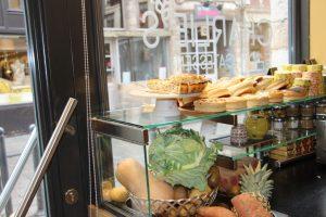 bar à bagels produits locaux charlie's delicatessen chicon choc blog lille