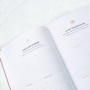 liste questions Michelle-Mauricette-Livre-d'or personnalisé mariage chicon choc blog lille