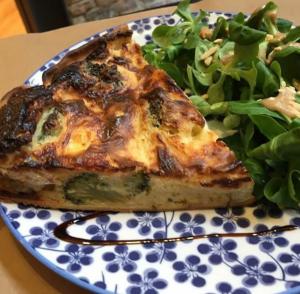 où manger une quiche restaurant rapide lille charlie's delicatessen chicon choc blog lille