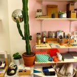 plante cactus Atelier Kumo design shop magasin objet deco lille chicon choc blog lille