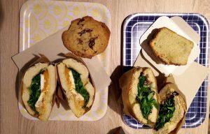 restaurant bio bagels lille charlie's delicatessen chicon choc blog lille