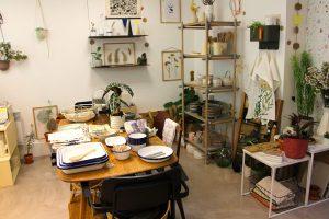vaisselle Atelier Kumo design shop magasin objet deco lille chicon choc blog lille