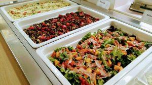 Chicon Pressé restaurant rapide buffet au poids healthy et sain lille déjeuner