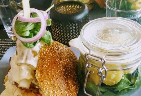 burgers l'adresse lille où manger restaurant burgers