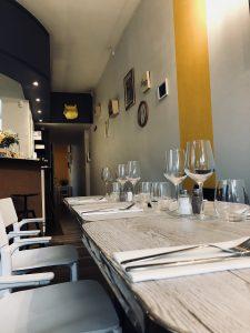 Restaurant aux jours heureux la madeleine lille chicon choc blog de bonnes adresses lilloises