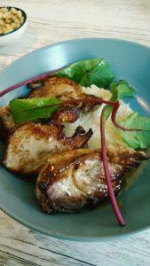 cuisine bistronomique restaurant aux jours heureux la madeleine lille chicon choc blog de bonnes adresses lilloises