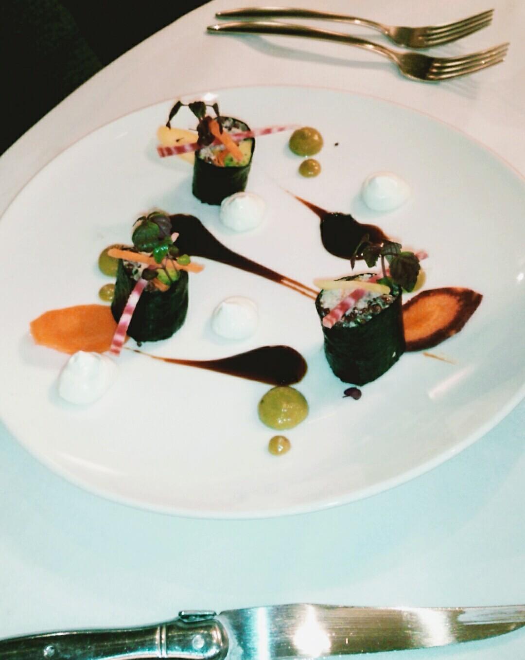 restaurant cuisine du monde lille