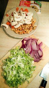 idée recette diner cuisine panier repas box mealizy chicon choc blog lille