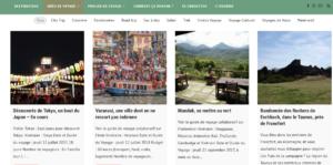 Goyav, guide de voyage japon, asie, europe amérique