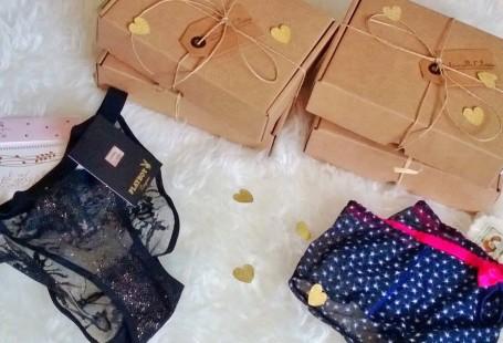 Box l'épicurienne Mademoiselle Culottée - chicon choc - blog lille