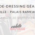 Vide dressing Lille violette sauvage chicon choc blog de bonnes adresses lilloises