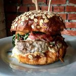burger mother restaurant paris